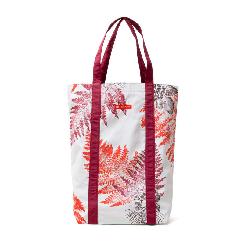 Hula Lesson Tote  (PCWH-04) フラレッスントート