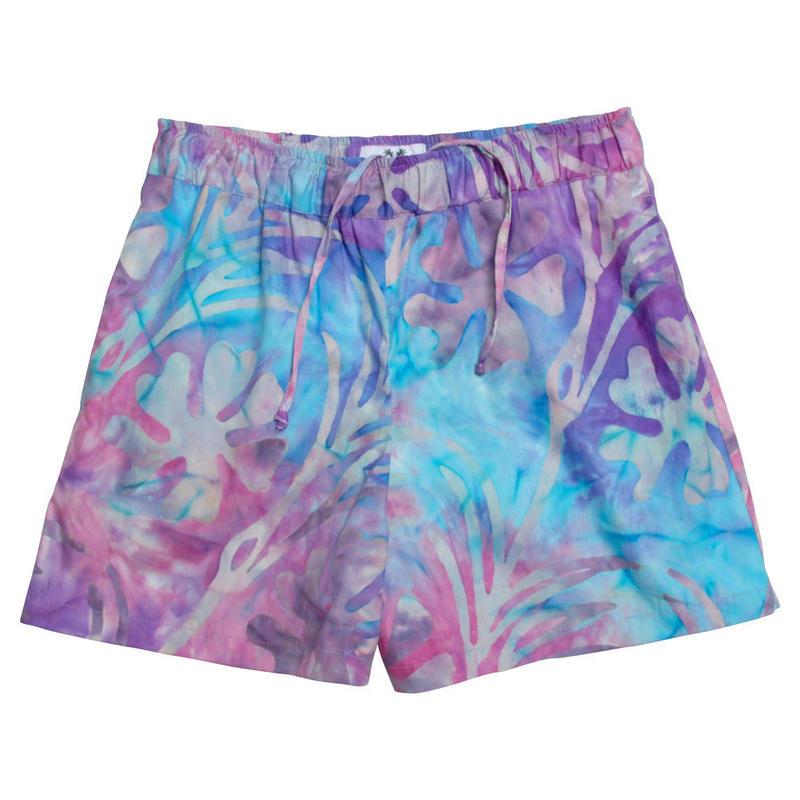 Hula Shorts   (BTPU-01) フラショーツ