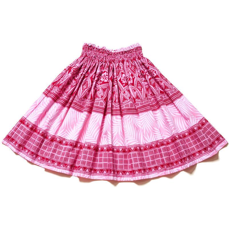 Original Pā'ū  (PCPK-01) パウスカート