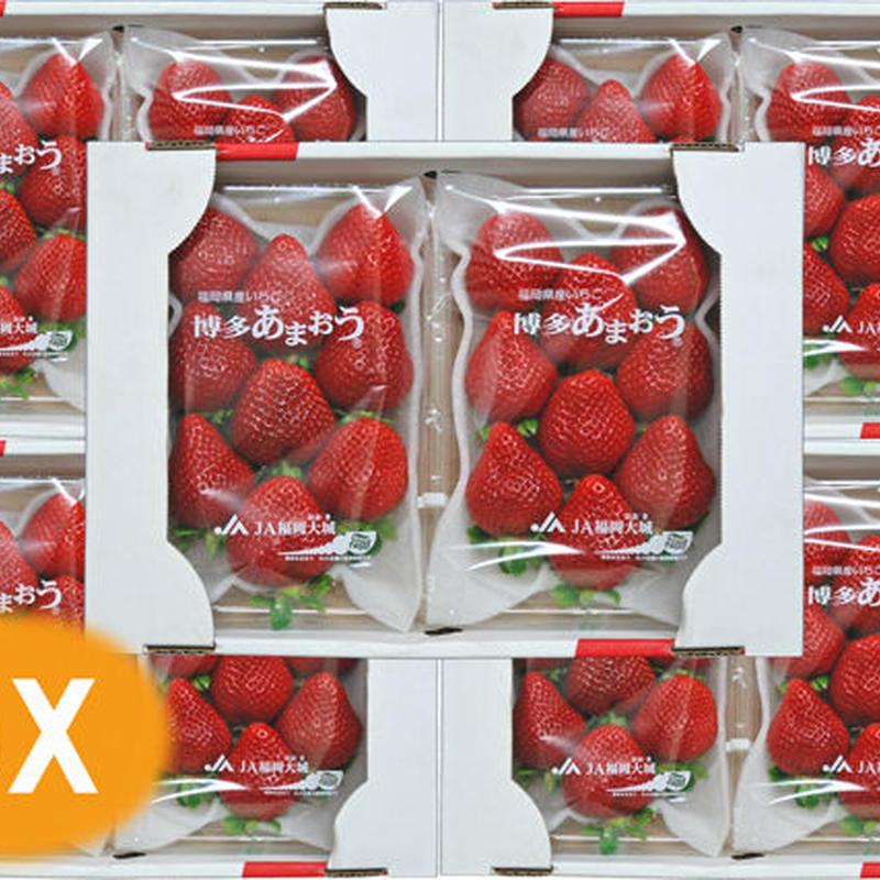 福岡産 博多あまおう DX-5箱