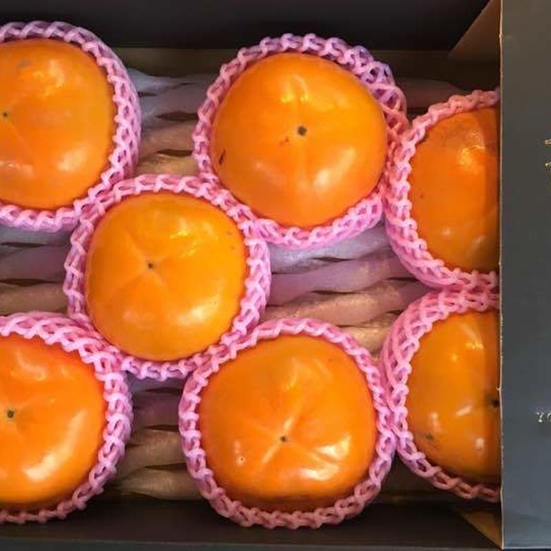 太秋柿1箱