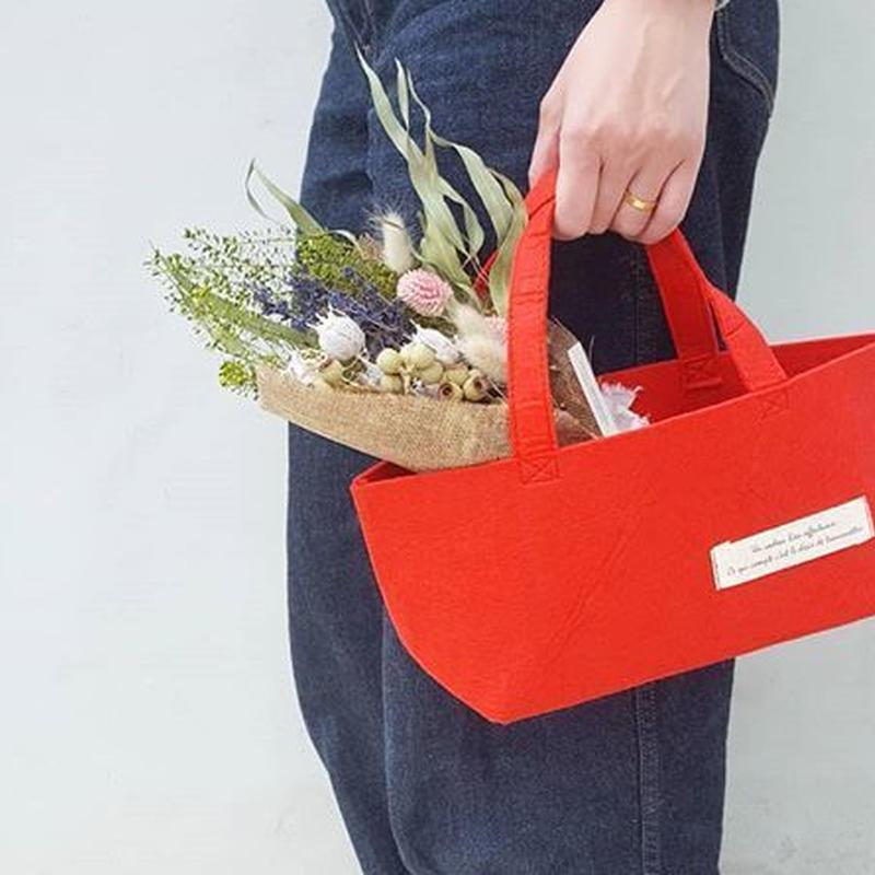【母の日】ミニスワッグ in the bag(2個ご購入&送り先1カ所)