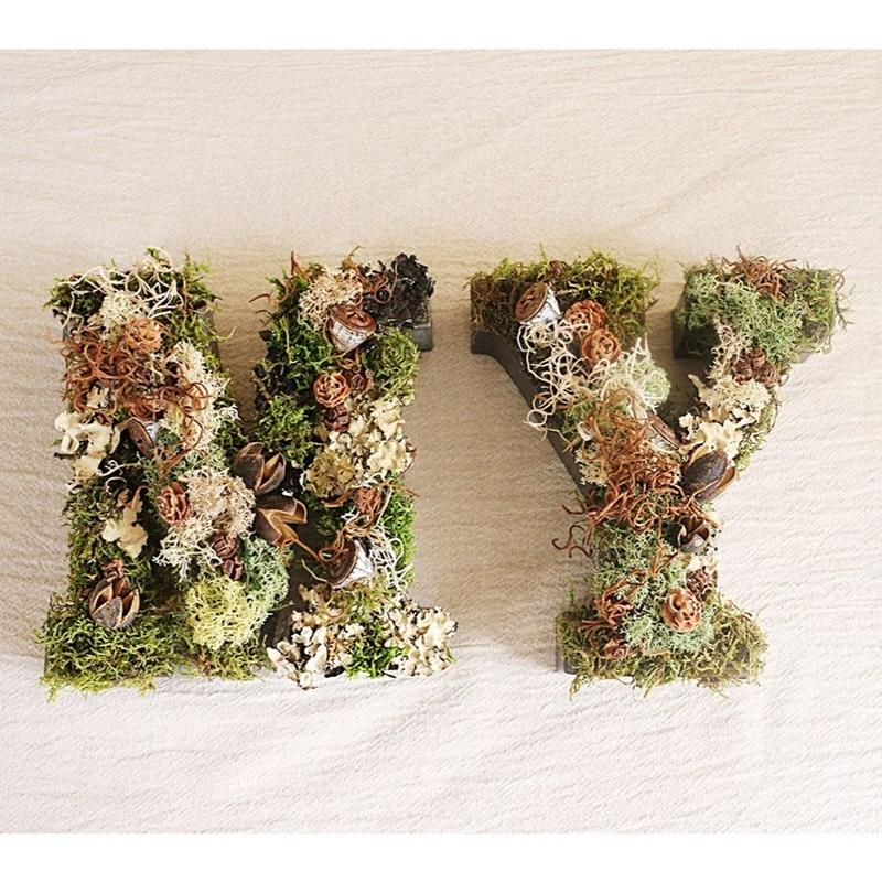 【alphabet object 】