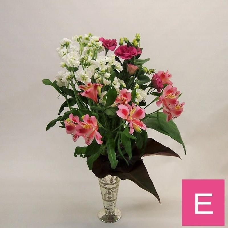 【おまかせ定期便E】暮らしの花 2200円×1束