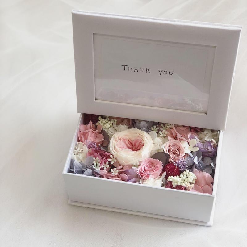 photo box( M size)