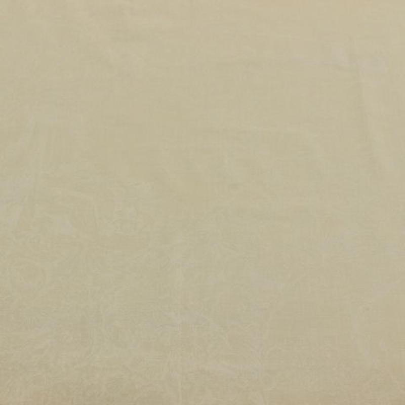 YUWAクラシカルプリント 110㎝×50㎝ オフ×ホワイト