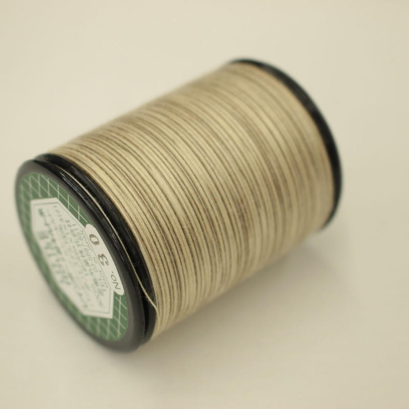 LITTLE HOUSE レインボーキルト糸 #40/300m  色番30