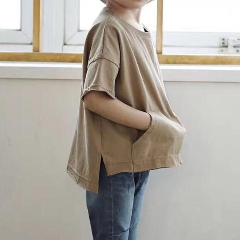 [お取り寄せ]pocket design tops