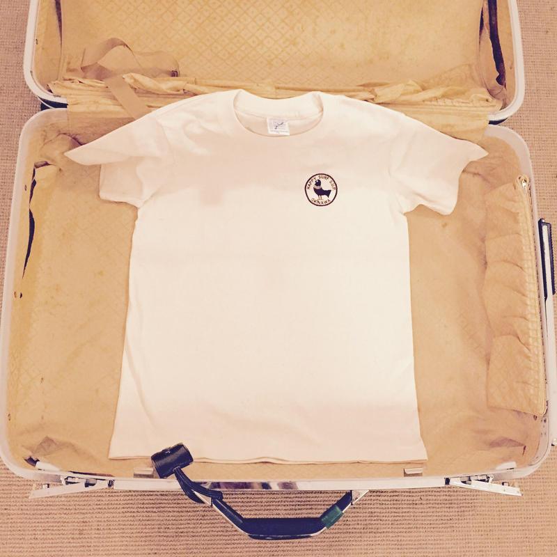 TheHappystandup Surfsup Tshirts