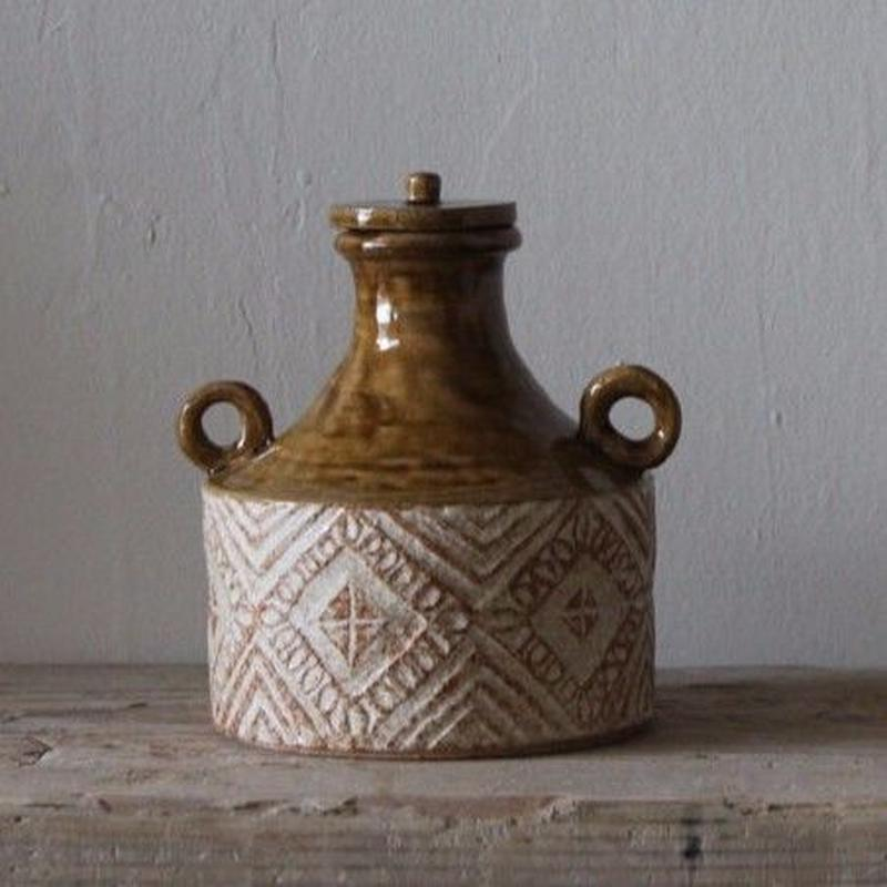 あくびちゃんの壺