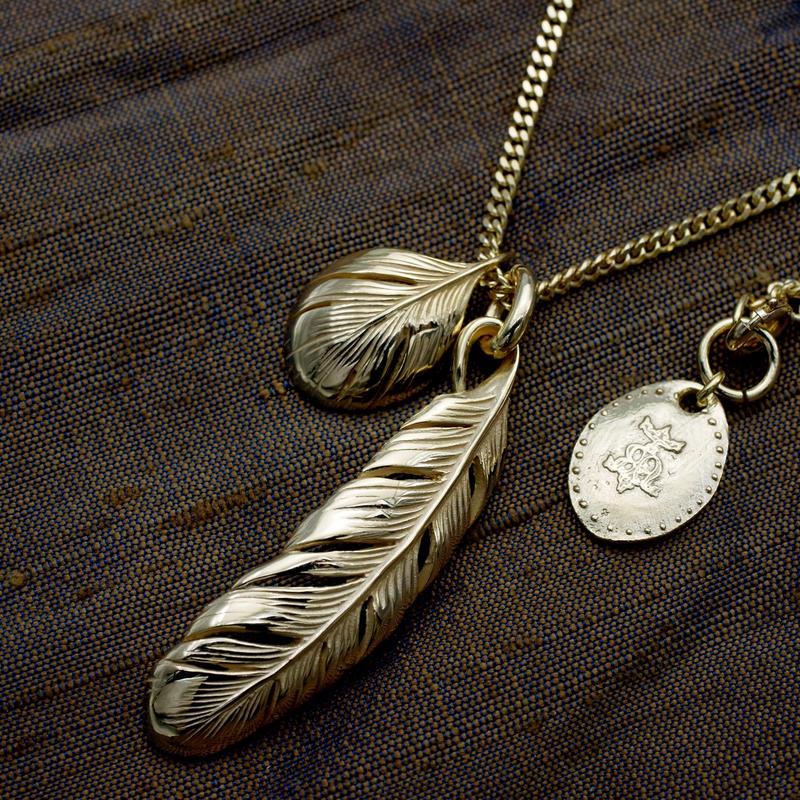 【予約】New leef feather VERYSHINE GP