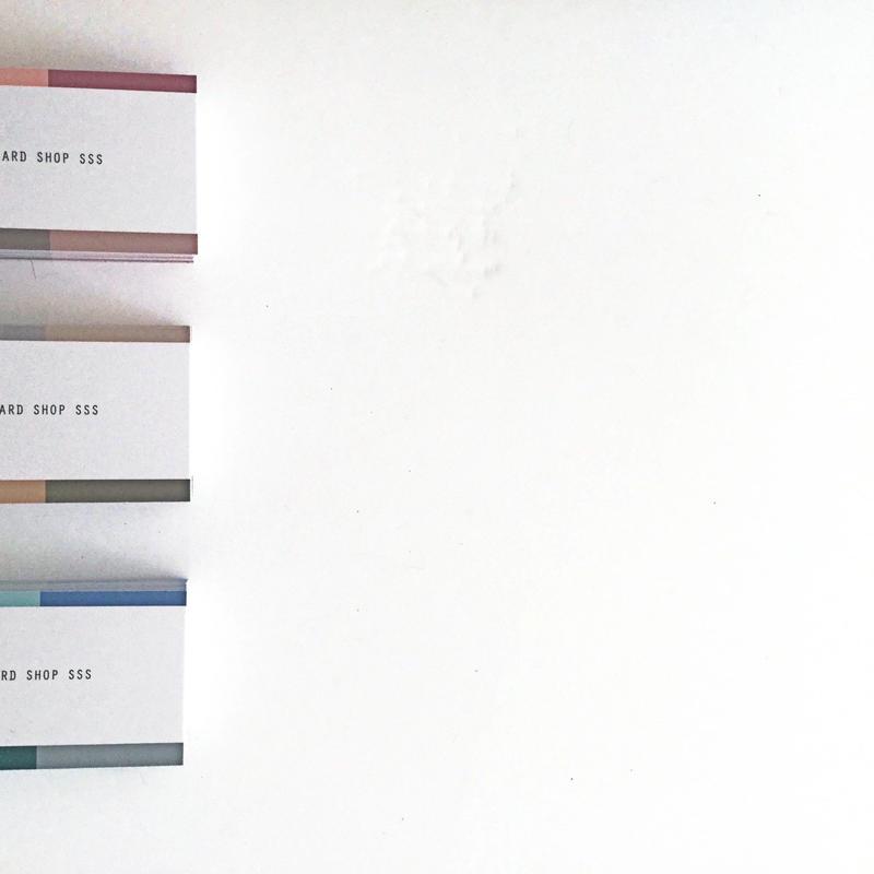 【追加料金】パーソナル名刺からカスタマイズ名刺への追加分
