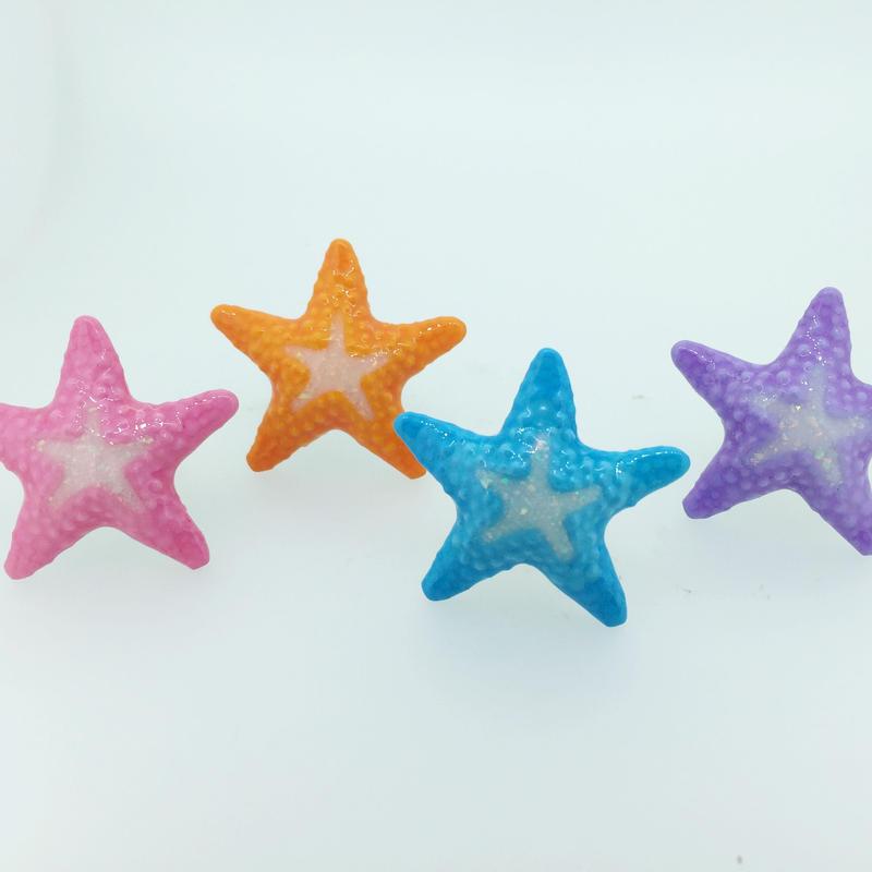 starfish リング