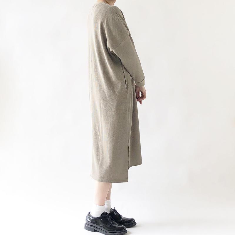 WAFFLE DRESS(ワッフルワンピース) A51902