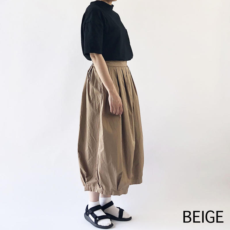 CIRCUS CULOTTES  サーカスキュロット A21609