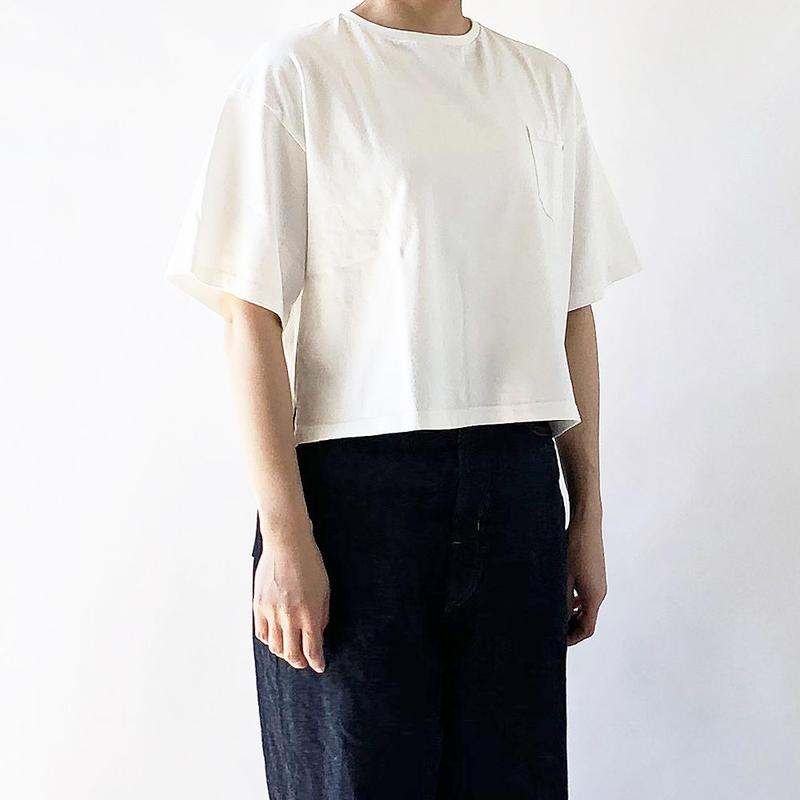 BOX T-SH (ボックスTシャツ)  A51903