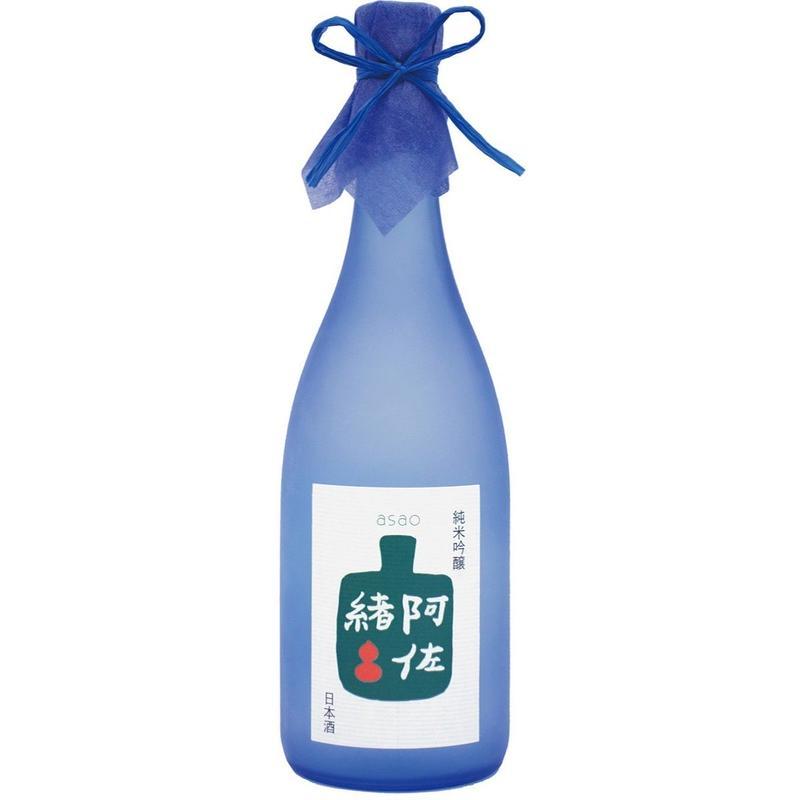 純米吟醸 阿佐緒 720ml