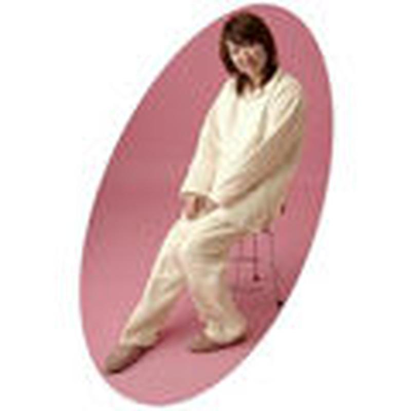 パシーマのパジャマM (女性のL相当)
