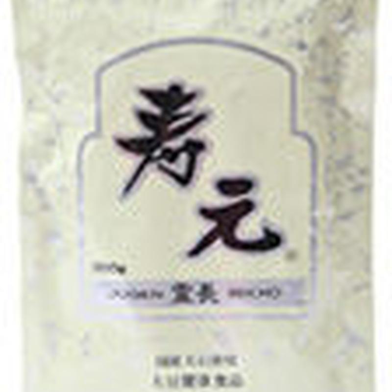 霊長寿元 300g/缶