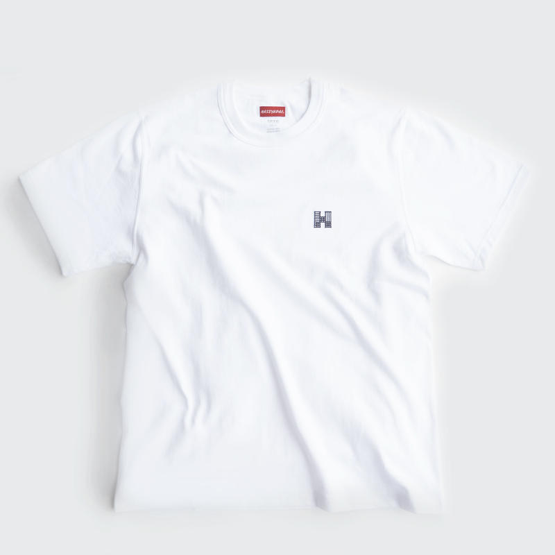 H icon /white(個別生産)