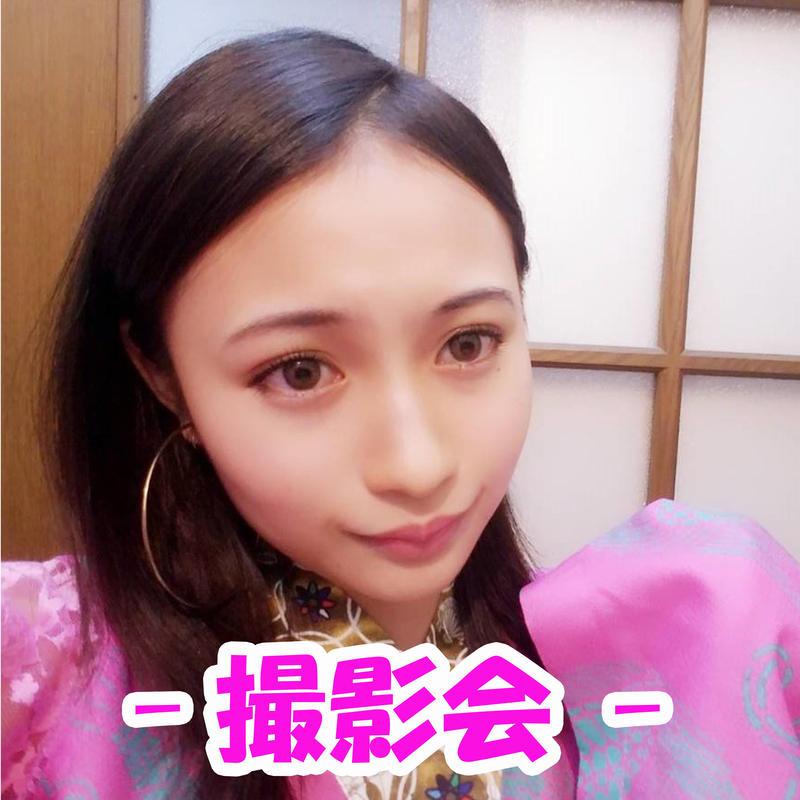 【望月琉叶】演歌女子ルピナス組新規メンバー初☆撮影会@東京(1月24日開催)!
