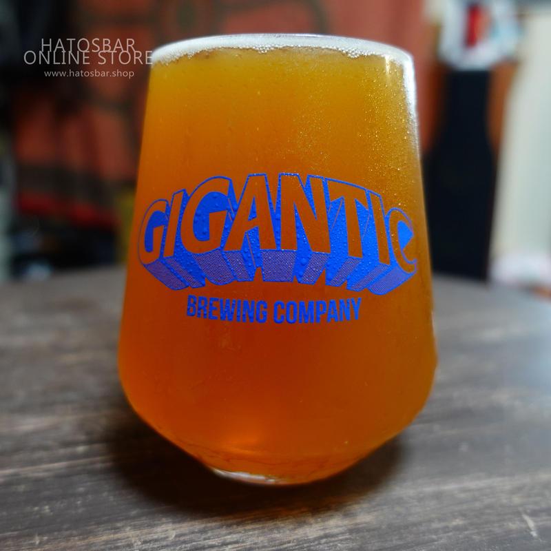 GIGANTIC BEER GLASS  ジャイガンティック ビアグラス