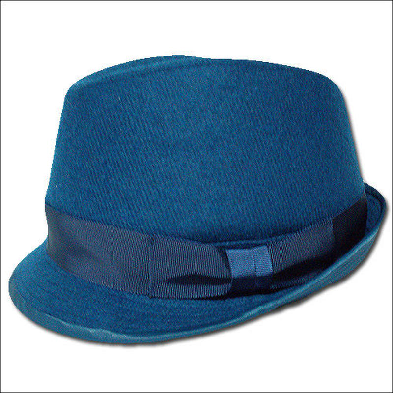 navy*wool-hat