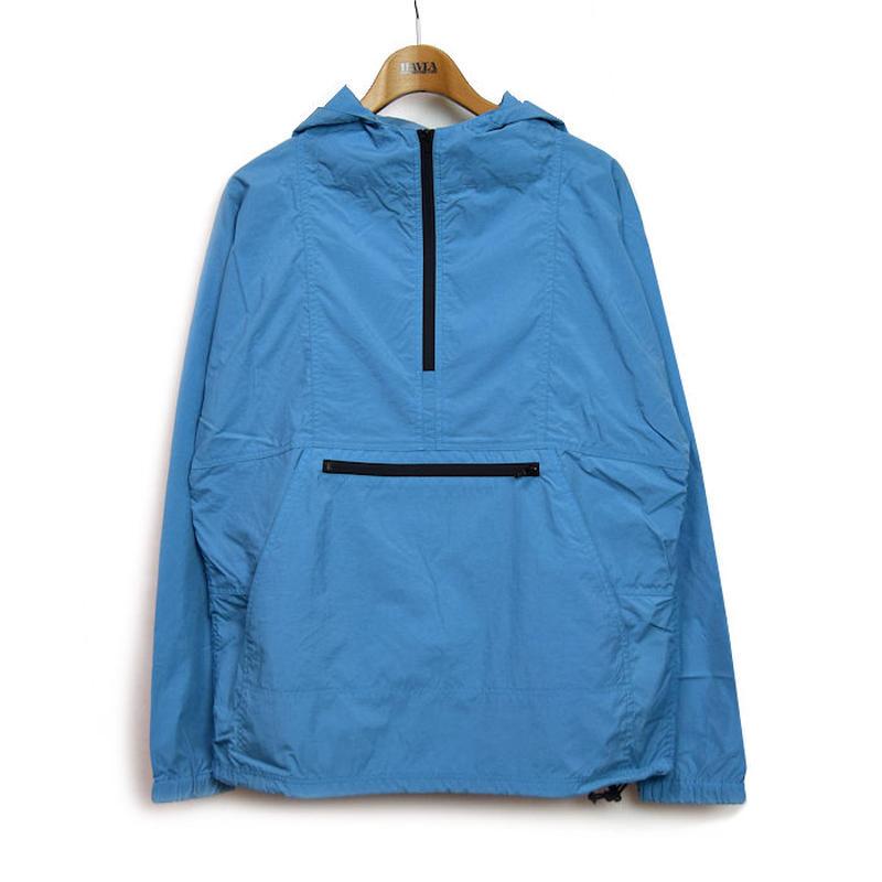<coochucamp> Happy Anorack ※3色展開 気温が安定しないシーズンに丸めてバッグに忍ばせておくと便利です!