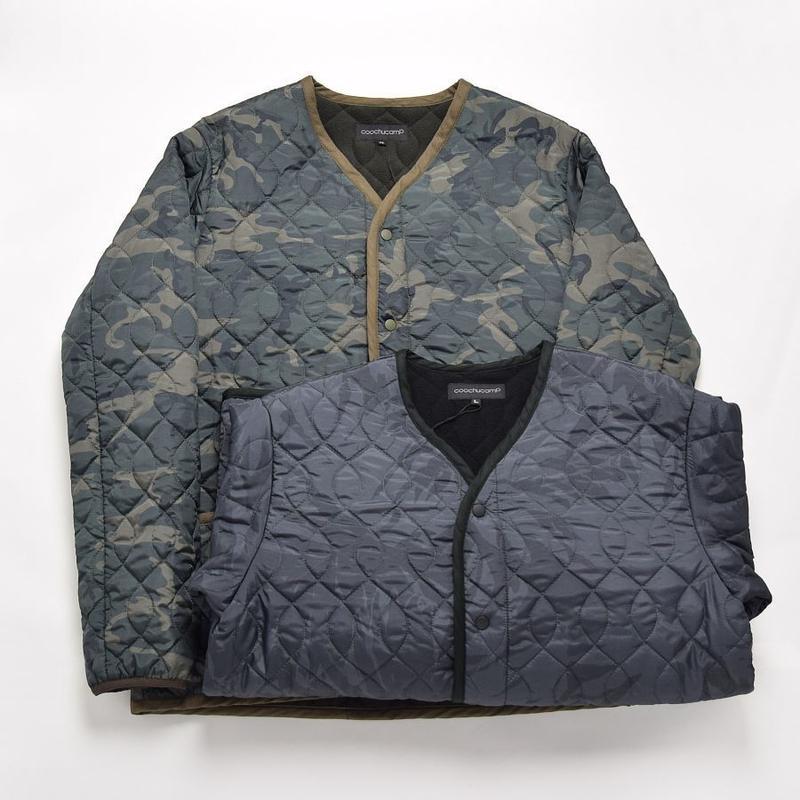 <coochucamp> Happy Quilting Jacket
