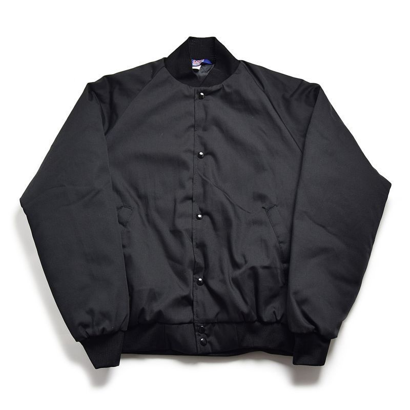 【ASW】POPLIN  CORPORATE JACKET