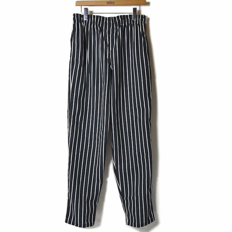 ※残りLサイズのみ <RED KAP/Import> Chef Designs Cook Pants クックパンツ (アメリカサイズ)