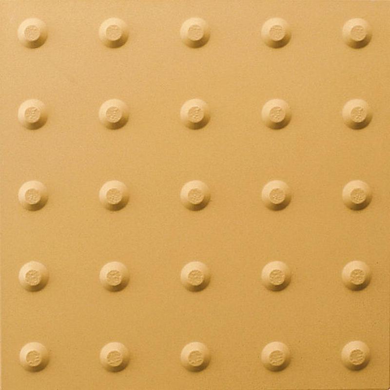 視覚障がい者用タイル 角位置表示型