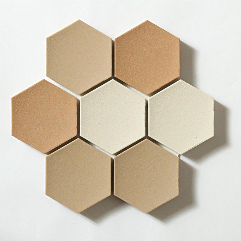 Hexave HE-05W (orange 3色mix)