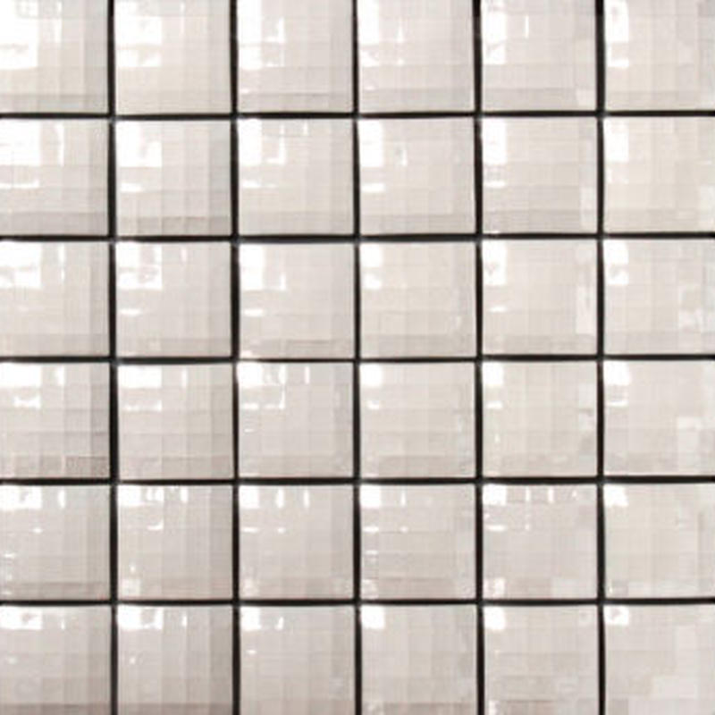Mirrorll raster  MIR-11 (white)