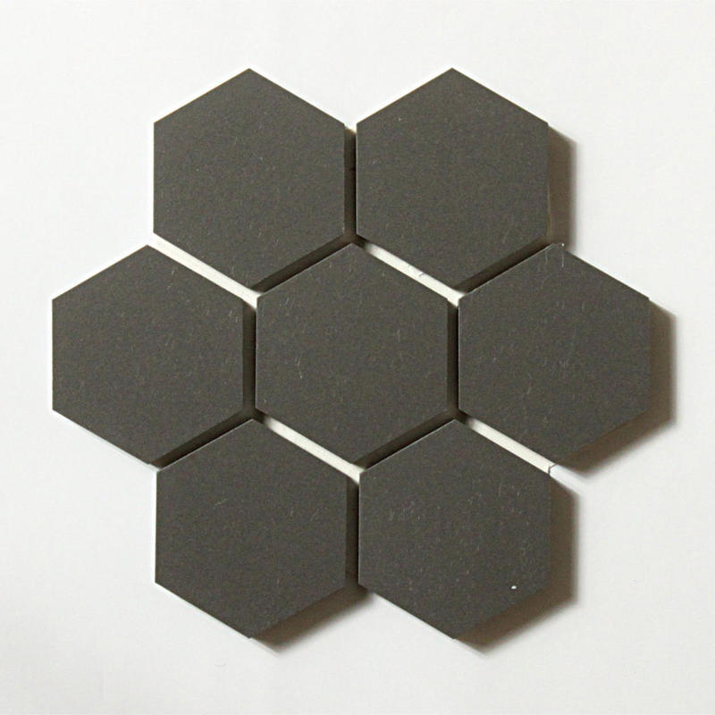 Hexave F  HE-03F (black)
