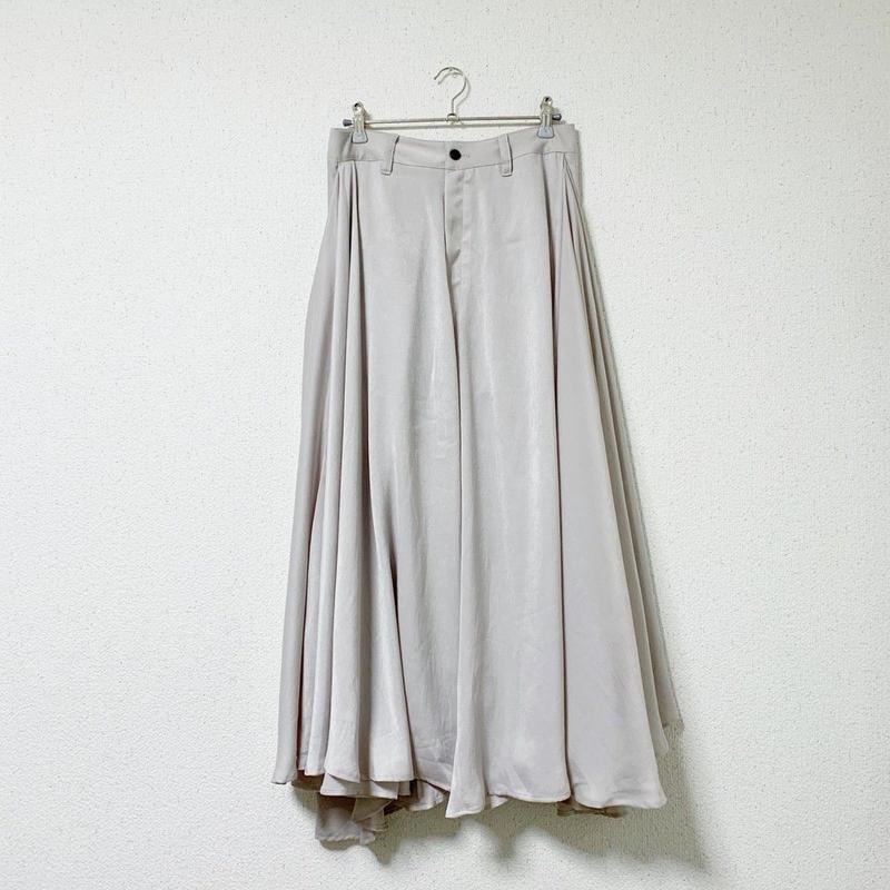 【7/10~8/15WEB注文受付中】揺らめくパンツ