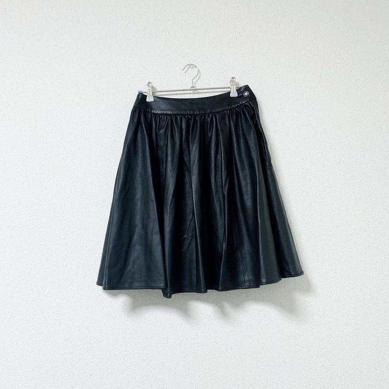 【7/10~8/15WEB注文受付中】大人に向けたセーラー服(レザーver. /スカート)
