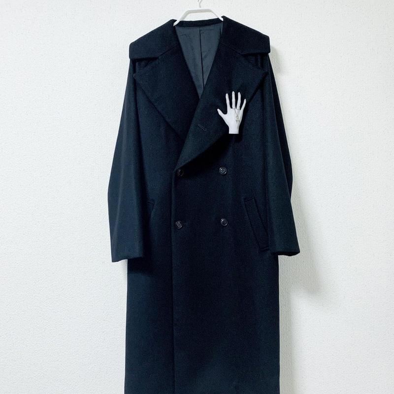 【7/10~8/15WEB注文受付中】惹きずり込まれる運命のジャケットコート