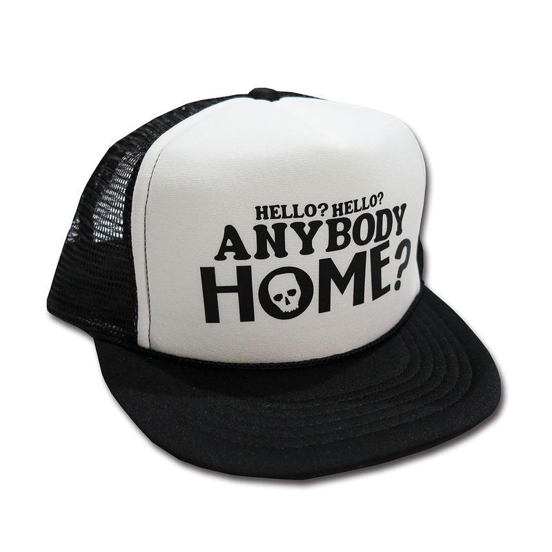 THINK! MESH CAP