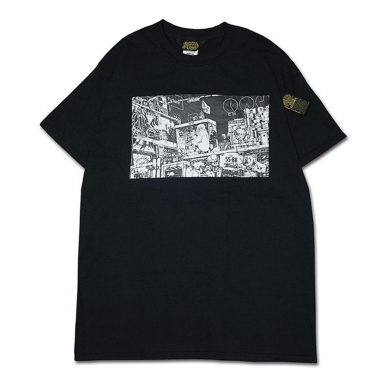 仮想現実T-shirts