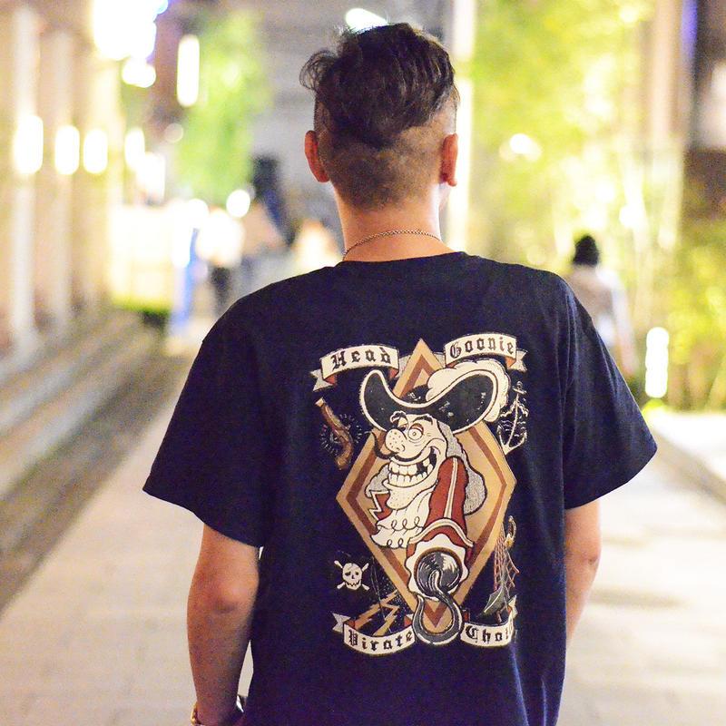 PIRATE CHOICE T-shirts