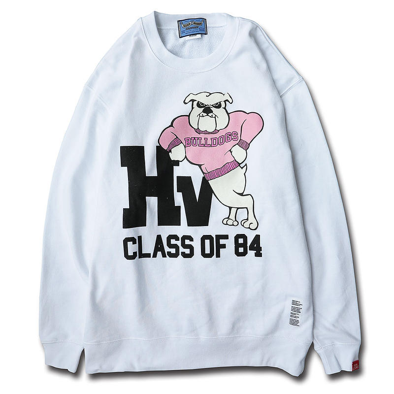 MY SISTER CREWNECK SWEAT