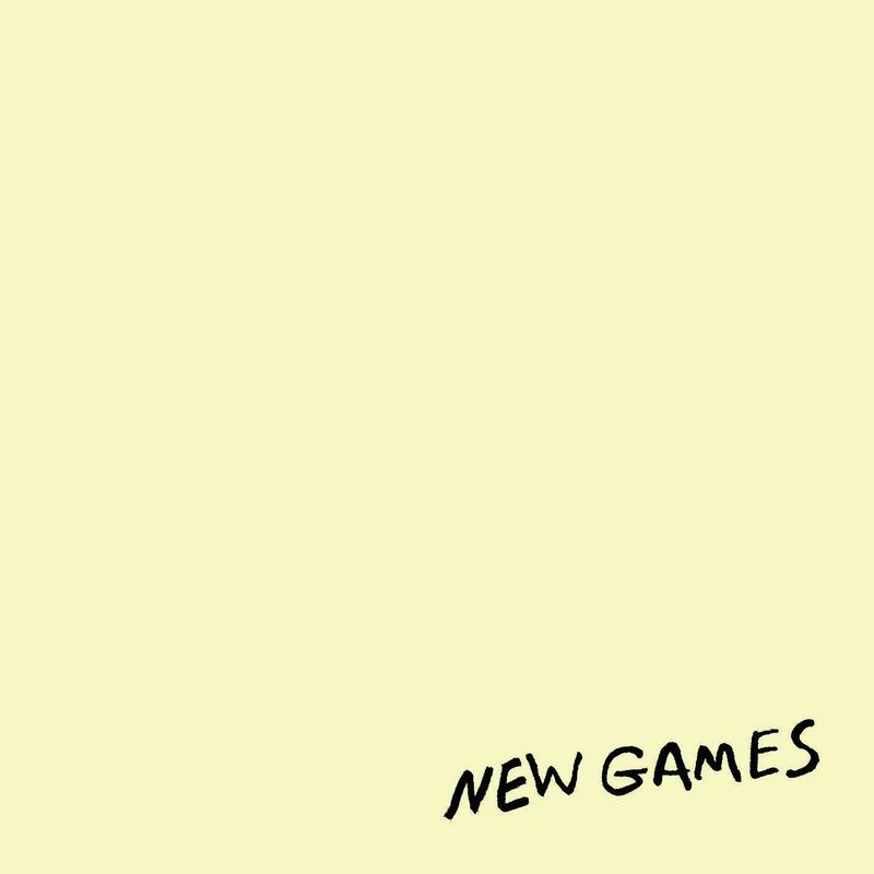 goat『NEW GAMES』