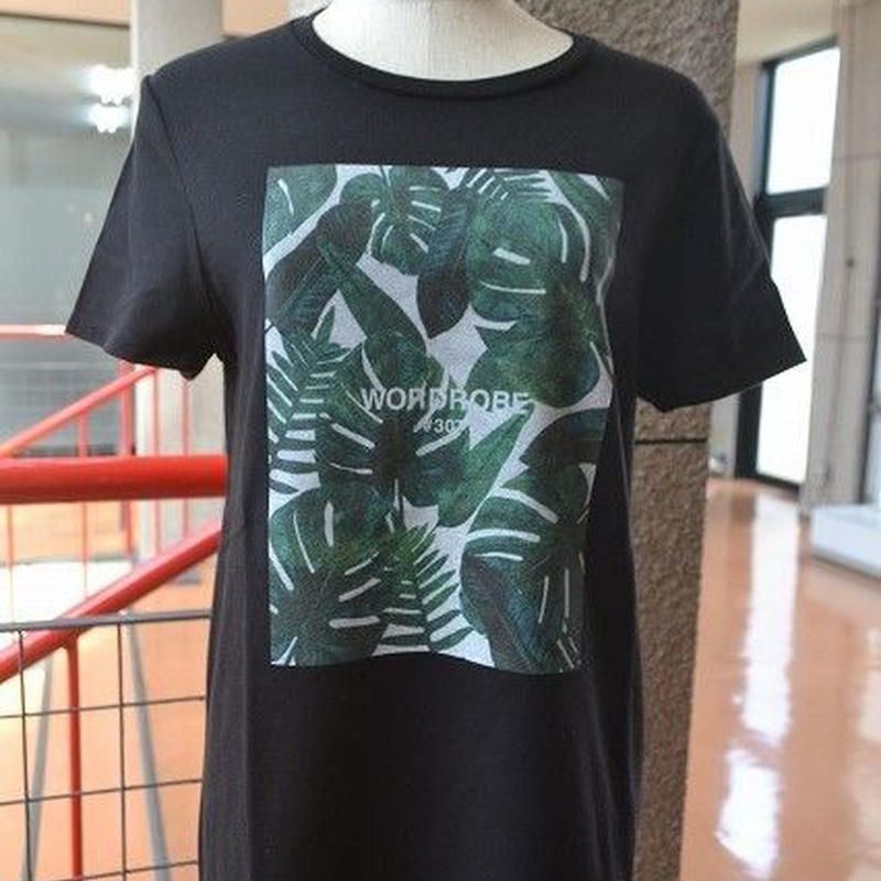 natural reaf regular Tシャツ