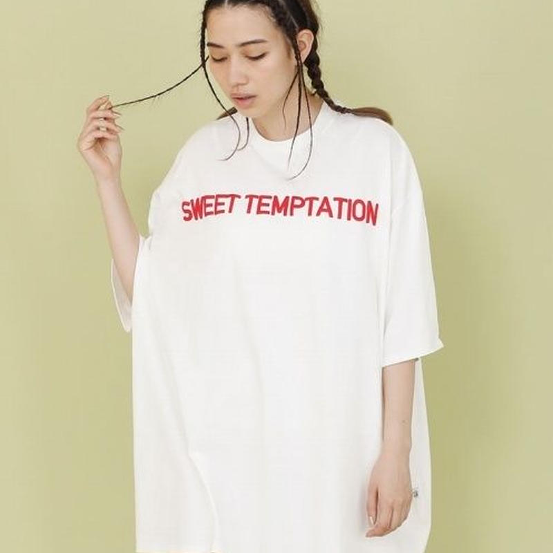 Sweet temptation big tee
