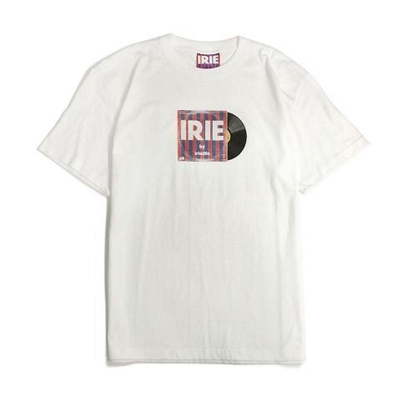 IRIE RECORD TEE -IRIE by irielife-
