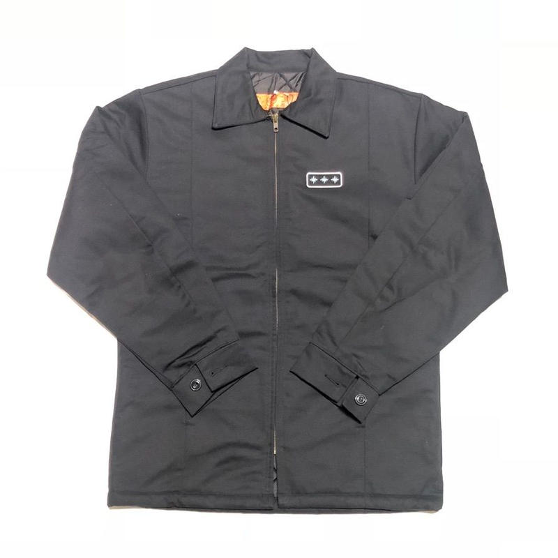 4WORD ZIP JACKET