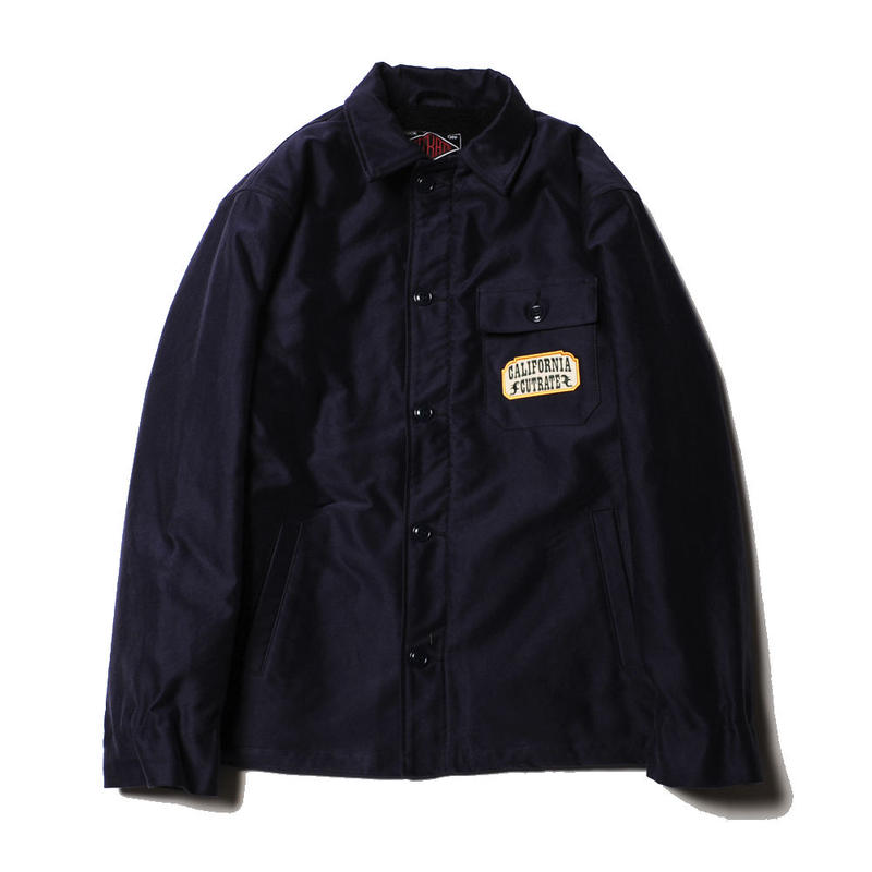 CUTRATE A-2 DECK JACKET