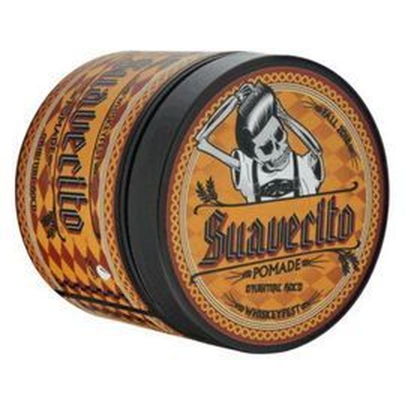 SUAVECITO 2018FALL EDITION POMADE(FIRME HOLD )