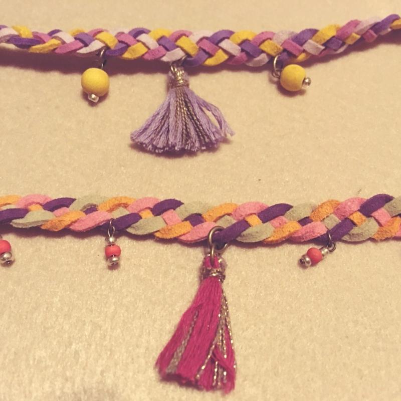 【Cinnamon's Acce#Sally】Bracelet